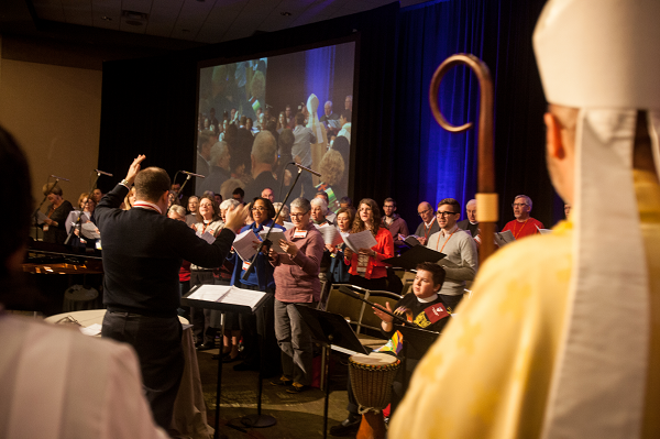 Notes from Diocesan Convention 2016