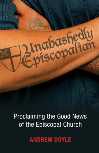 Unabashedly Episcopalian